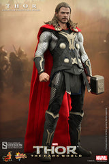 MMS224 – Thor: The Dark World – Thor Collectible Figure
