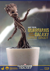 QS004 - Iron Man 2 - Guardians of the Galaxy 1/4 scale Little Groot