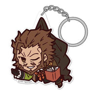 (PO) Fate/Apocrypha Acrylic Tsumamare Key Chain - Caster of Red (1)