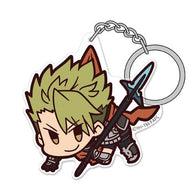 (PO) Fate/Apocrypha Acrylic Tsumamare Key Chain - Rider of Red (1)