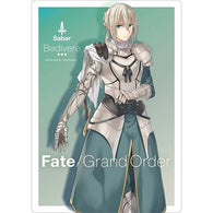 Fate/Grand Order Mouse Pad - Saber / Bedivere