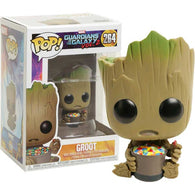 Funko Guardians of the Galaxy vol.2 - Groot w/ Candy Bowl
