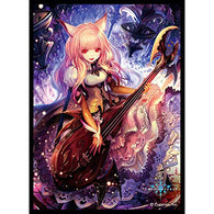 Chara Sleeve Matte Series Shadowverse - Brindy No. MT410