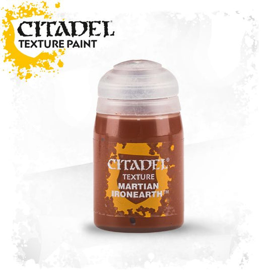 Citadel Texture Paint - Martian Ironearth