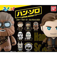 ColleChara! Star Wars Collection 03 - Han Solo