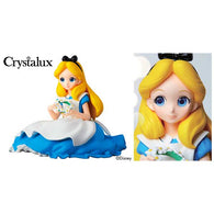 Disney Characters Crystalux Alice in Wonderland - Alice
