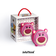 Disney Tsumu Tsumu Bluetooth Speaker - Lotso