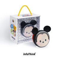 Disney Tsumu Tsumu Bluetooth Speaker - Mickey Mouse