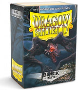 Dragon Shield Matte Sleeves