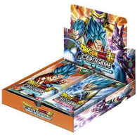 Dragonball Super TCG DB1 Booster