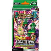 Dragonball Super TCG DB4 Starter Pack 04 – Guardian of Namekians