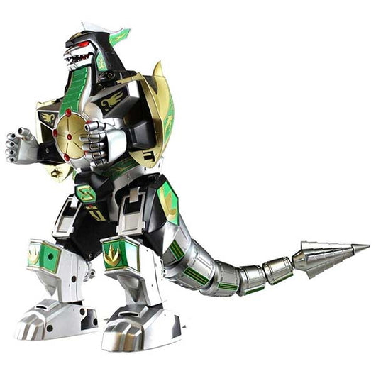 Mighty Morphin Power Rangers - Legacy Dragonzord