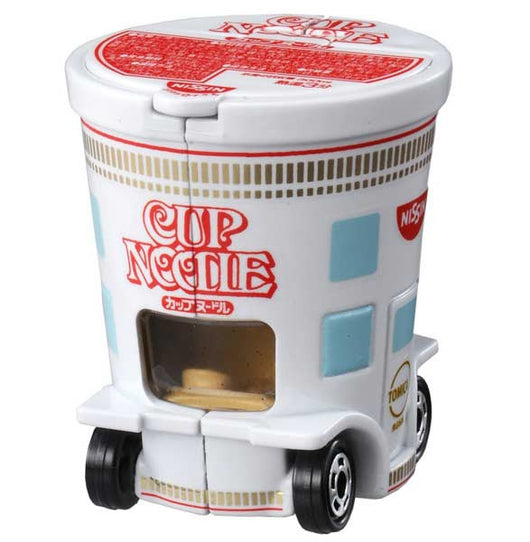Dream Tomica 161 Nissin Cupnoodle