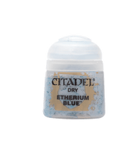 Citadel Dry Paint - Etherium Blue