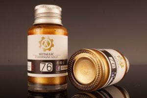 E7 Champagne Gold (76) 30ML