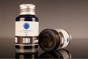 E7 Clear Blue (63) 30ML