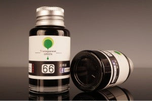 E7 Clear Clear Green (66) 30ML