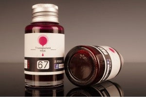 E7 Clear Pink (67) 30ML
