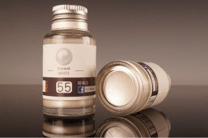 E7 Crystal White (55) 30ML