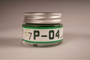 E7 P-04 High Density Green Putty 40G