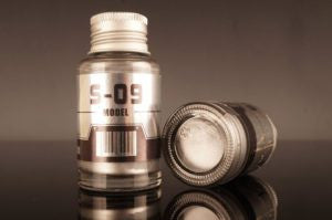 E7 S-09 Shine Chrome (30ml)