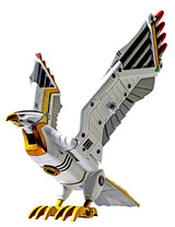 Mighty Morphin Power Rangers - Legacy Falconzord