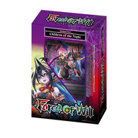 Force of Will Darkness Starter Deck - Children of the Night