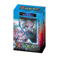 Force of Will Water Starter Deck - Below the Wave