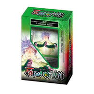 Force of Will Wind Starter Deck - Elemental Surge