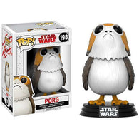 Funko POP Star Wars The Last Jedi #198 – Porg
