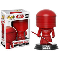 Funko POP Star Wars The Last Jedi #200 – Praetorian Guard