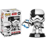 Funko POP Star Wars The Last Jedi #201 – First Order Executioner