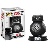 Funko POP Star Wars The Last Jedi #202 – BB-9E