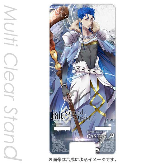 (PO) Fate/Grand Order Multi Clear Stand - Cu Chulainn (10)