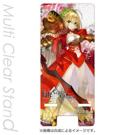 (PO) Fate/Grand Order Multi Clear Stand - Nero Claudius (10)