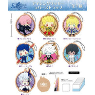 Fate/Grand Order X Sanrio Icing Cookies Rubber Strap