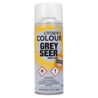 Citadel Model Color - Grey Seer Spray