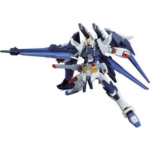 HGBF Gundam Build Fighter - Amazing Strike Freedom Gundam