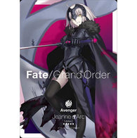 Fate/Grand Order - Mouse Pad Avenger / Jeanne d'Arc (Alter)