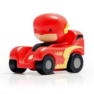 Justice League Spinning Car Collection 1 - The Flash