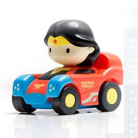 Justice League Spinning Car Collection 1 - Wonder Woman