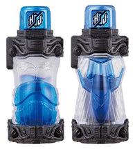 Kamen Rider Build DX Whale Jet Full Bottle Set