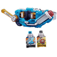 Kamen Rider Build Henshin Belt DX Sclash Driver