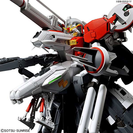 MG Gundam Sentinel - Deep Striker