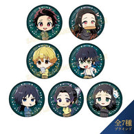 AGF2019 Demon Slayer: Kimetsu no Yaiba Trading Can Badge