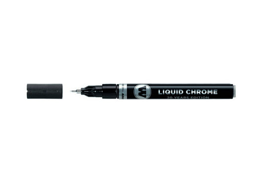Molotow Liquid Chrome marker 1mm