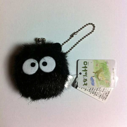 My Neighbor Totoro Mini Purse Kurosuke
