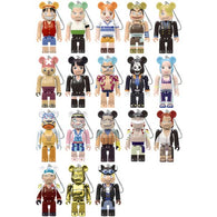 One Piece 20th BE@RBRICK 100%