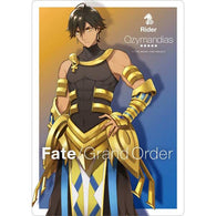 Fate/Grand Order Mouse Pad - Rider / Ozymandias