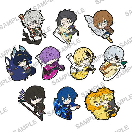 100 Sleeping Princes & The Kingdom of Dreams PitaColle Rubber Strap Vol. 4